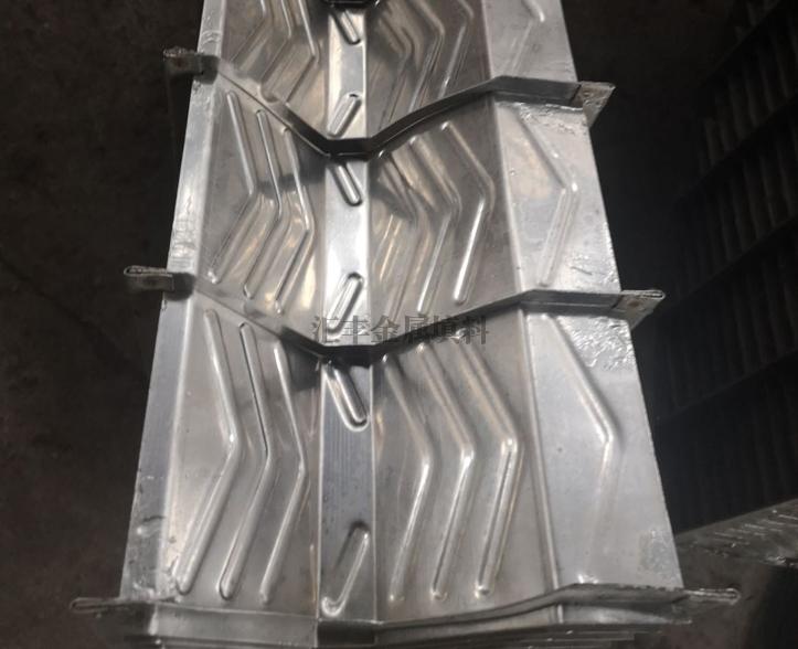 上海折板式除雾器