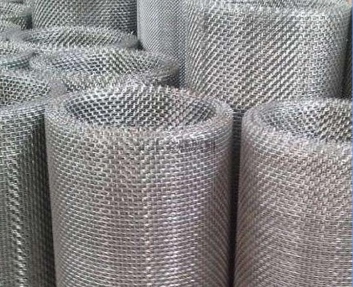 杭州不锈钢筛网