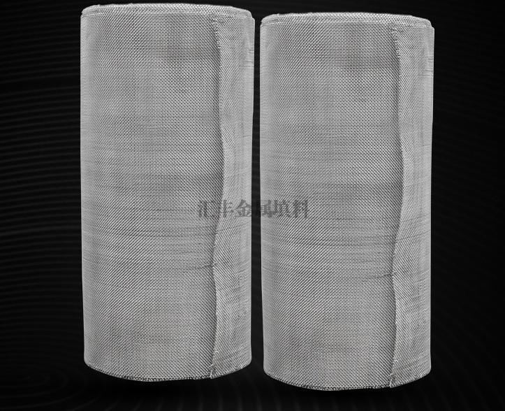 上海不锈钢网布