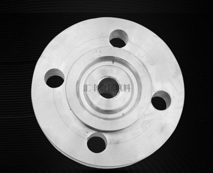 杭州不锈钢片承插焊法兰