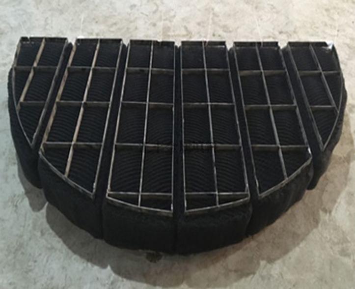 上海钛材丝网除沫器