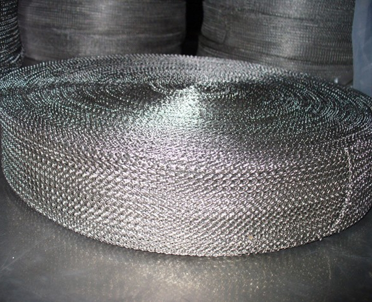 不锈钢汽液过滤网