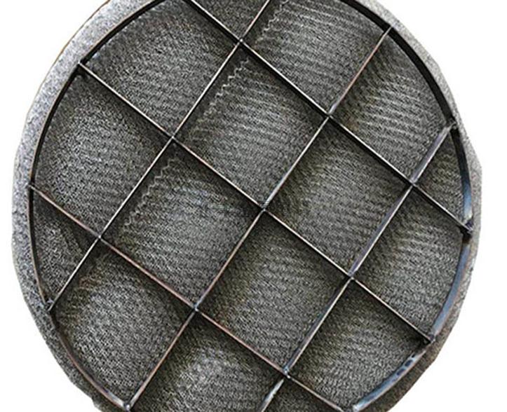 杭州316L不锈钢丝网除沫器
